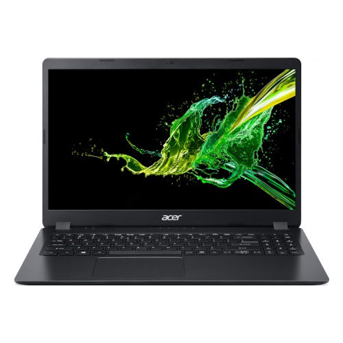 "Ноутбук 15,6"" Acer Aspire A315-42-R55C Ryzen 3 3200U/4Gb/ 1Tb/UMA/ HD (1366x768)/Windows 10 Single Language/black/ WiFi/BT/Cam (NX.HF9ER.02F)"