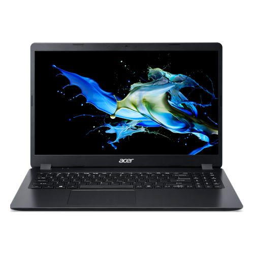 "Ноутбук 15,6"" Acer Extensa EX215-51K-322W Intel Core i3 7020U(2.3Ghz)/ 4096Mb/256SSDGb/noDVD/ Int:Intel HD(1920x1080) Cam/BT/WiFi/war 1y/ 1.9kg/black/Linux"