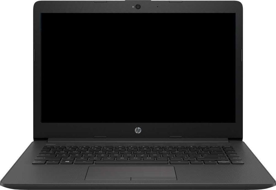 "Ноутбук 14"" HP 240 G7 Core i5 8265U (1.6Ghz)/ 4096Mb/ 1000Gb/ noDVD/ Intel UHD Graphics 620/ Dark Ash Silver/ DOS (6EC24EA#ACB)"