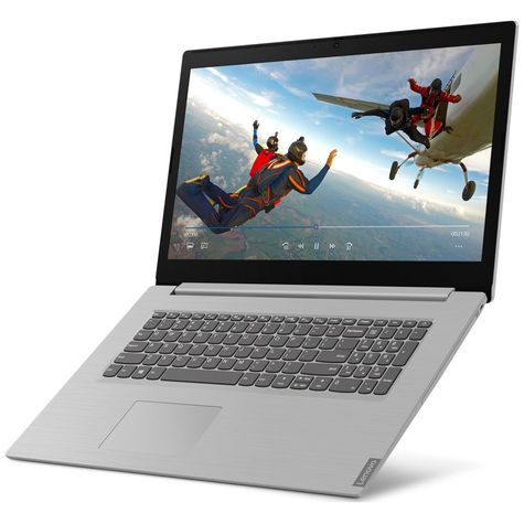 "Ноутбук 17,3"" Lenovo IdeaPadL340-17IWL i3 8145U/8Gb/ 1Tb/SSD128Gb/Mx110 2Gb/ TN/HD+/DOS/black"