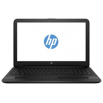"Ноутбук 15,6"" HP 15-rb026ur AMD A4 9120/ 4Gb/ 500Gb/ noDVD/ Radion R3/ WiFi+BT/ Cam/ Win10/ black (4US47EA)"
