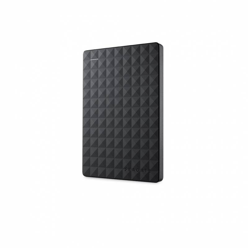 "Жесткий диск USB3.0 2Tb Seagate STEA2000400 Expansion Portable 2.5"" черный"