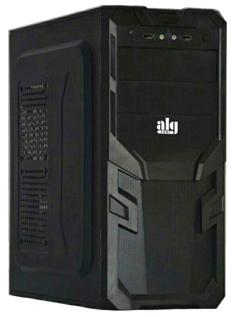 Системный блок ALG Soft Intel Nvidia+ Core i3-7300 (4.0Ghz/3Mb) Asus PRIME B250M-K 8Gb SSD120+1000Gb 4Gb  ASUS STRIX-GTX1050TI-4G-GAMING GeForce GTX1050Ti (0923)