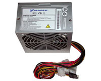 Блок питания 550Вт FSP 550W 550PNR 20+4 pin, 120mm fan, I/O Switch, 4*SATA (ATX-550PNR)