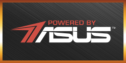 Игровые ПК Powered by ASUS