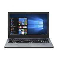 "Ноутбук 15,6"" Asus  X542UN-DM167T Intel i5 7200U/8Gb/ 1Tb/DVDRW/Mx150 4Gb /FHD/W10/dk.grey/ WiFi/BT/C (90NB0G82-M02720)"