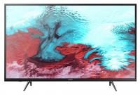 "Телевизор LED 43"" Samsung UE43J5202AUXRU черный/FULL HD/100Hz/ DVB-T2/DVB-C/ DVB-S2/USB/ WiFi/Smart TV"