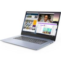 "Ноутбук 15,6"" Lenovo IdeaPad 530s-15IKB Intel Core i3-8130U 2.20GHz Dual/ 8GB/128GB SSD/ FHD(1920x1080)  GMA HD/noDVD /WiFi/BT4.1/1.0MP/ SDXC/4cell/1.70kg/W10/ 1Y/BLUE (81EV003VRU)"