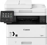 МФУ Canon I-SENSYS MF429x (А4, принтер/ сканер/ копир/ факс, ч/б - до 38 стр./мин, 600 x 600, 1 Гб, DADF, USB 2.0 Hi-Speed, Wi-Fi, макс. 80000 страниц в месяц. 2222C024 (Картридж 052, 052H)