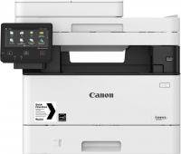 МФУ Canon I-SENSYS MF428x (А4, принтер/ сканер/ копир, ч/б - до 38 стр./мин, 600 x 600, 1 Гб, Duplex, АДПД на 50 листов, USB 2.0 Hi-Speed, Wi-Fi, макс. 80000 страниц в месяц.2222C006 (Cartridge 052)