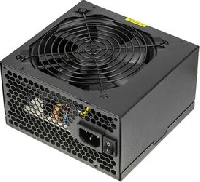 Блок питания 600Вт Accord ACC-600W-80BR 80+ bronze (24+4+4pin) 120mm fan 6xSATA RTL
