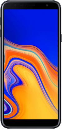 "Смартфон Samsung SM-J400F/DS J4 (2018) черный 32Гб 5.5""/720x1280/ Exynos 7570/32Gb/3Gb/3G/4G/13MP+ 5MP/Android 8."