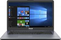 "Ноутбук 17,3"" Asus X705MA-BX081T Pen N5000/8Gb/ Tb/605/ HD+/W10/grey"