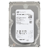 Жесткий диск SAS 4Tb Seagate ST4000NM0025  Enterprise Capacity, 12 Гбит/с, 7200 rpm, 128Mb