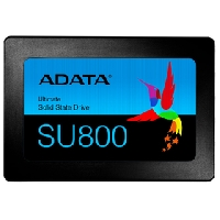"Твердотельный накопитель SSD 2.5"" 512Gb A-Data SATA III ASU800SS-512GT-C 3D NAND / without 2.5 to 3.5 brackets"