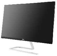 "Монитор 27"" AOC I2781FH черный AH-IPS LED 16:9 HDMI матовая 250cd 1920x1080"