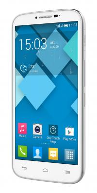 Смартфон Alcatel POP C9 (2SIM) 7047D Белый