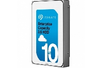 "Жесткий диск SATA-III 10Tb Seagate ST10000NM0016 Enterprise Capacity 512E 3.5"" SATA 6Gb/s 256Mb 7200rpm"