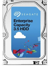 Жесткий диск SATA-III 1Tb Seagate ST1000NM0008 Enterprise Capacity 6Gb/s 128Mb 7200rpm