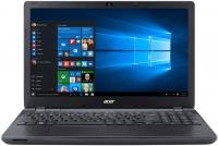 "Ноутбук 15,6"" Acer Extensa EX2511G-390S Intel Core i3-5005U 2.00GHz Dual/4GB/500GB/GF 920M 2GB/ DVD-RW/WiFi/BT4.0/1.3MP/ SD/USB3.0/4cell/2.40kg/ W10/1Y/BLACK (NX.EF9ER.012)"