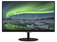 "Монитор 23"" Philips 237E7QDSB (00/01) Black, AH-IPS, LED, Wide, 1920x1080, 5(14) ms, 178°/178°, 250 cd/m, 20M:1, +DVI, +HDMI"