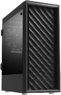 Корпус ZALMAN ZM-T7 Mini Tower, черный без БП ATX 6x120mm 2xUSB2.0 1xUSB3.0 audio bott PSU