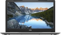 "Ноутбук 17,3"" Dell Inspiron 3782 Pen N5000/4Gb/ 1Tb/DVDRW/605/ HD+/Lin/black"