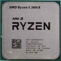 Процессор AMD AM4 RYZEN 5 3600X (3.8GHz) OEM