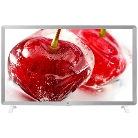 "Телевизор LED 32"" LG 32LK6190PLA белый, серый,  FULL HD, 50Hz, DVB-T2, DVB-C, DVB-S2, USB, WiFi, Smart TV (RUS)"