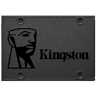 "Твердотельный накопитель SSD 2.5"" 480Gb Kingston SA400S37/480G TLC SSDNow A400 SATA 3 2.5 (7mm height) Alone (Retail)"