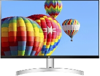 "Монитор 23,8"" LG 24ML600S-W White (IPS, LED, Wide, 1920x1080, 5ms, 178°/178°, 250 cd/m, 100,000,000:1,  +2xНDMI, +2xMM, )"