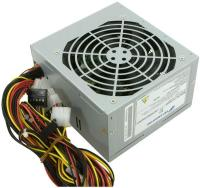Блок питания 500Вт FSP 500PNR-I 20+4 pin, 120mm fan, I/O Switch, 2*SATA.