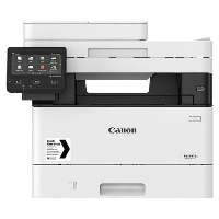 МФУ Canon I-SENSYS MF446x (А4, принтер/ сканер/ копир, ч/б - до 38 стр./мин, 1200 x 1200, 1 Гб, Duplex, DADF на 50 листов, USB 2.0 Hi-Speed, Wi-Fi, макс. 80000 страниц в месяц.3514C006