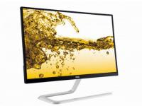 "Монитор 21,5"" AOC I2281FWH IPS, 16:9, 1920х1080, nonGLARE, 250cd/m2, H178°/V178°, 1000:1, 50М:1, 4ms, VGA, HDMI, Silver-Black"