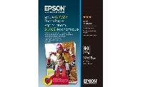 Бумага Epson 10х15 Value Glossy Photo Paper  183г/м2 (50 шт)  C13S400038
