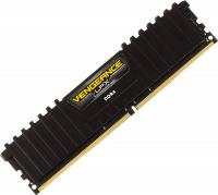 Память DIMM DDR4 8Gb 2666MHz Corsair CMK8GX4M1A2666C16 RTL PC4-21300 CL16 DIMM 288-pin 1.2В