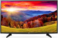 "Телевизор LED 49"" LG 49LH513V черный/FULL HD/50Hz/ DVB-T2/DVB-C/ DVB-S2/USB (RUS)"