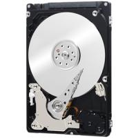 "Жесткий диск 2,5"" SATA-III 1Tb Western Digital WD10JPLX Black (7200rpm) 32Mb 2.5"""