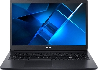 "Ноутбук 15,6"" Acer Extensa EX215-53G-54ZM iIntel Core i5 1035G1(1Ghz)/ 8192Mb/512SSDGb /noDVD/ Ext:nVidia GeForce MX330(2048Mb) /Cam/BT/WiFi/war 1y/1.9kg/ Black/DOS + HDD upgrade kit"
