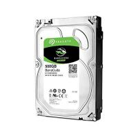 Жесткий диск SATA-III 500,0 Gb Seagate ST500DM009 Barracuda 6Gb/s, 7200rpm, 32MB