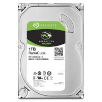 Жесткий диск SATA-III 1Tb Seagate Barracuda ST1000DM010 SATA 6Gb/s, 7200rpm, 64MB