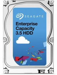 "Жесткий диск SAS 3.5"" 2Tb Seagate ST2000NM0045, Enterprise Capacity 3.5, SAS 12Гбит/с, 7200 rpm, 128Mb buffer"