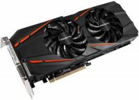 Видеокарта PCI-E 3Gb GeForce GTX1060 Gigabyte GV-N1060G1 GAMING-3GD GDDR5 1620/8008 DVIx1/HDMIx1