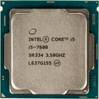 Процессор Intel I5-7600 Kaby Lake (3.5GHz/HDG630)  (BX80677I57600 S R334)Box