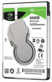 "Жесткий диск 2,5"" SATA-III 500Gb Seagate Barracuda ST500LM030  6Gb/s, 5400rpm, 128MB,"