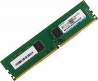 Память DIMM DDR4 8Gb 2400MHz Kingston KVR24N17S8/8