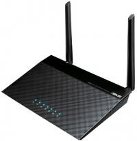 Маршрутизатор Asus RT-N12_VP Беспроводной Wireless LAN N Router 300Mbps Super Speed