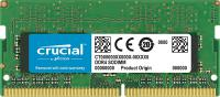 Память SO-DIMM DDR4 8Gb 2133MHz Crucial CT8G4SFD8213 RTL PC4-17000 CL15 SO-DIMM 260-pin 1.2В dual rank