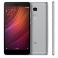 "Смартфон Xiaomi Redmi Note 4 32Gb серый моноблок 3G 4G 2Sim 5.5"" IPS 1080x1920 And6.0 13Mpix 802.11"