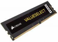 Память DIMM DDR4 16Gb 2400MHz Corsair CMV16GX4M1A2400C16 RTL PC4-21300 CL16 DIMM 288-pin 1.2В